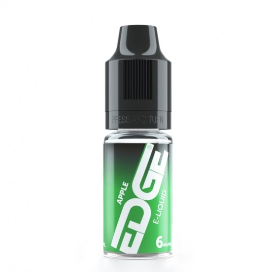 EDGE Eliquid APPLE 5-PACK
